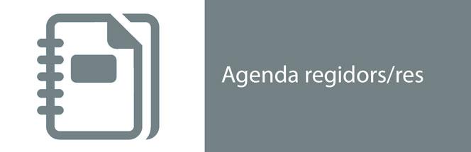 Banner Agenda regidors