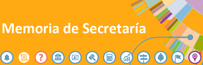 Banner Memòria de Secretaria