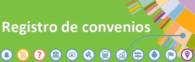 Banner Registre de convenis